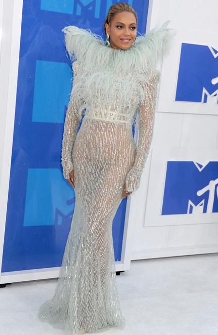 Beyoncé, mtv