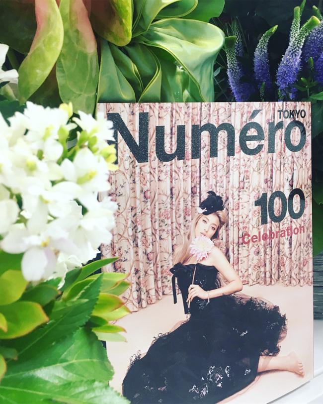 numerotokyo 100 rola