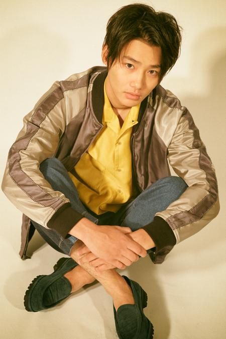 numerotokyo #99 shuhei nomura