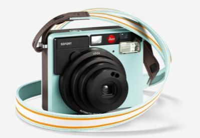 Leica インスタントカメラ ゾフォート