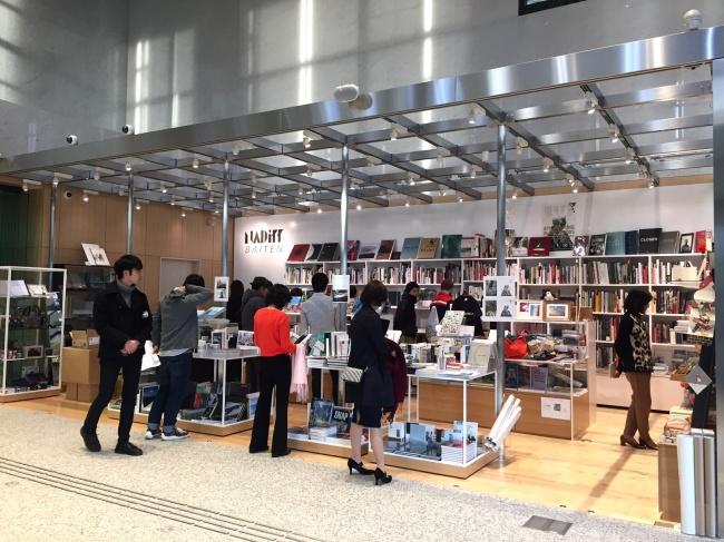 東京都写真美術館4