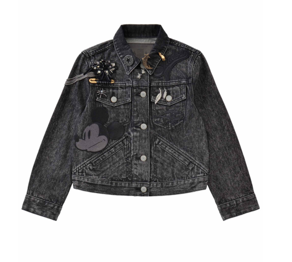 marc jacobs micky denim jacket