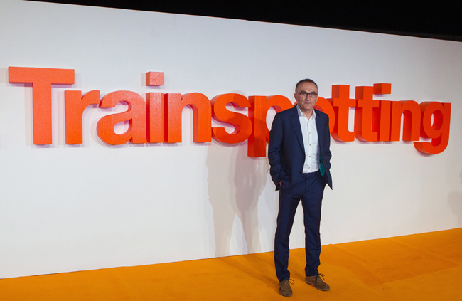Danny Boyle Trainspotting