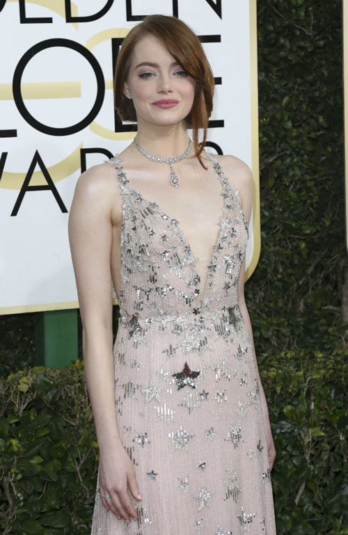 La La Land Emma Stone