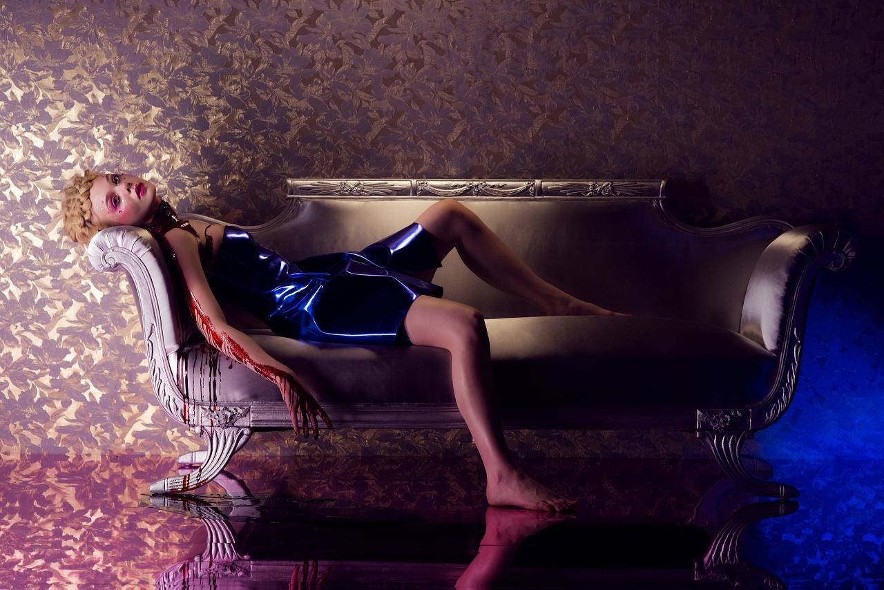 neon demon, elle fanning, nicolas winding refn, movie, fashion, model