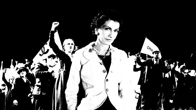 CHANEL,Gabrielle Chanel,InsideChanel, cocochanel
