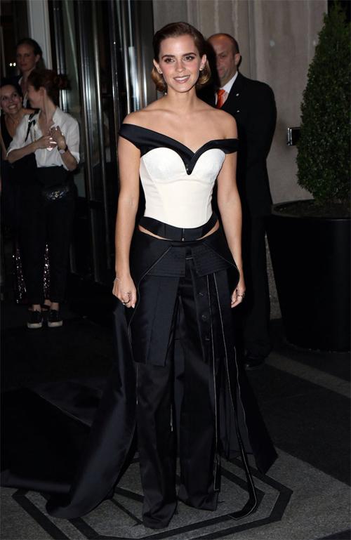 Emma Watson Miles Teller La La Land