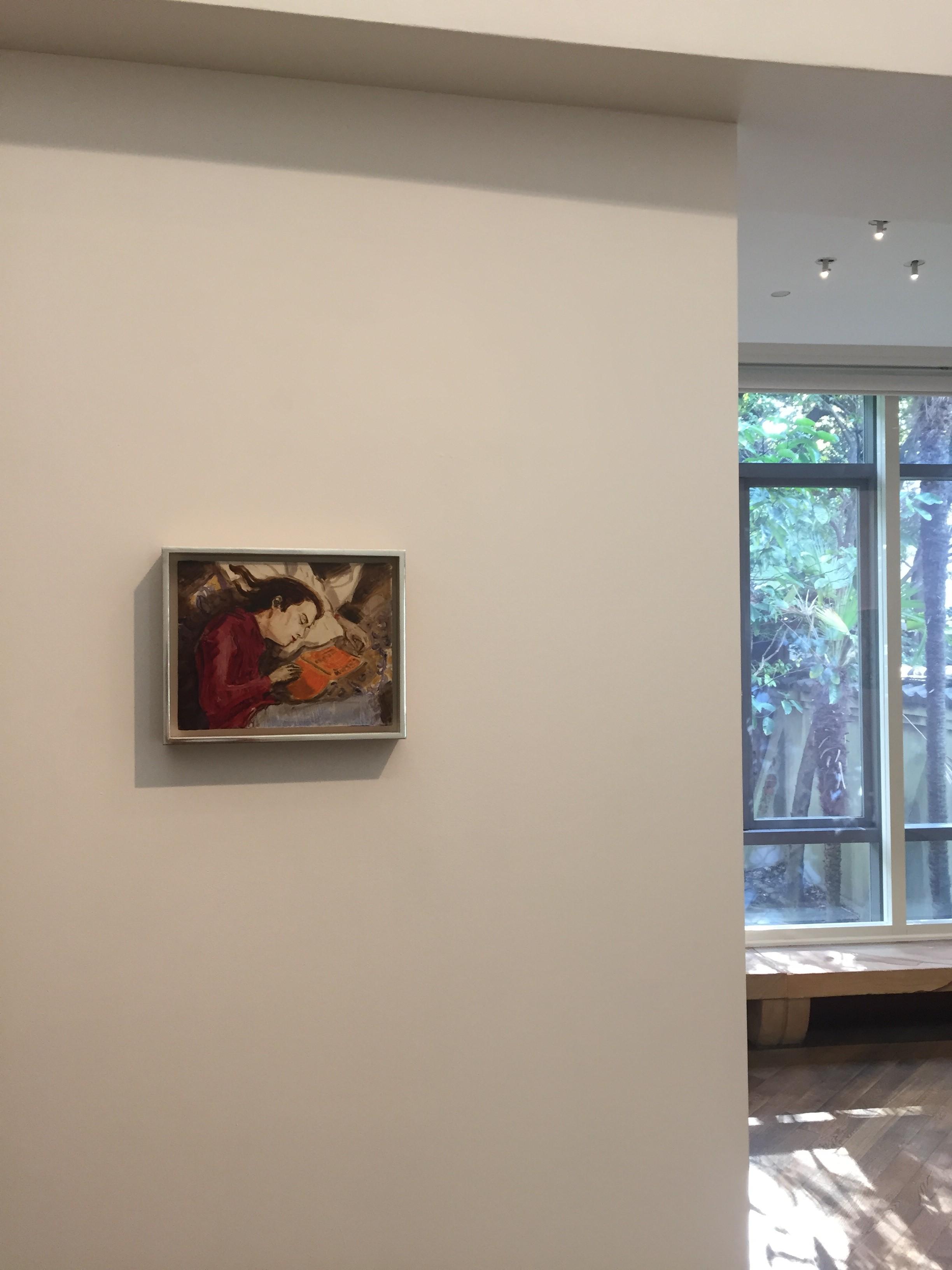 ElizabethPeyton, art, haramuseum, exhibition