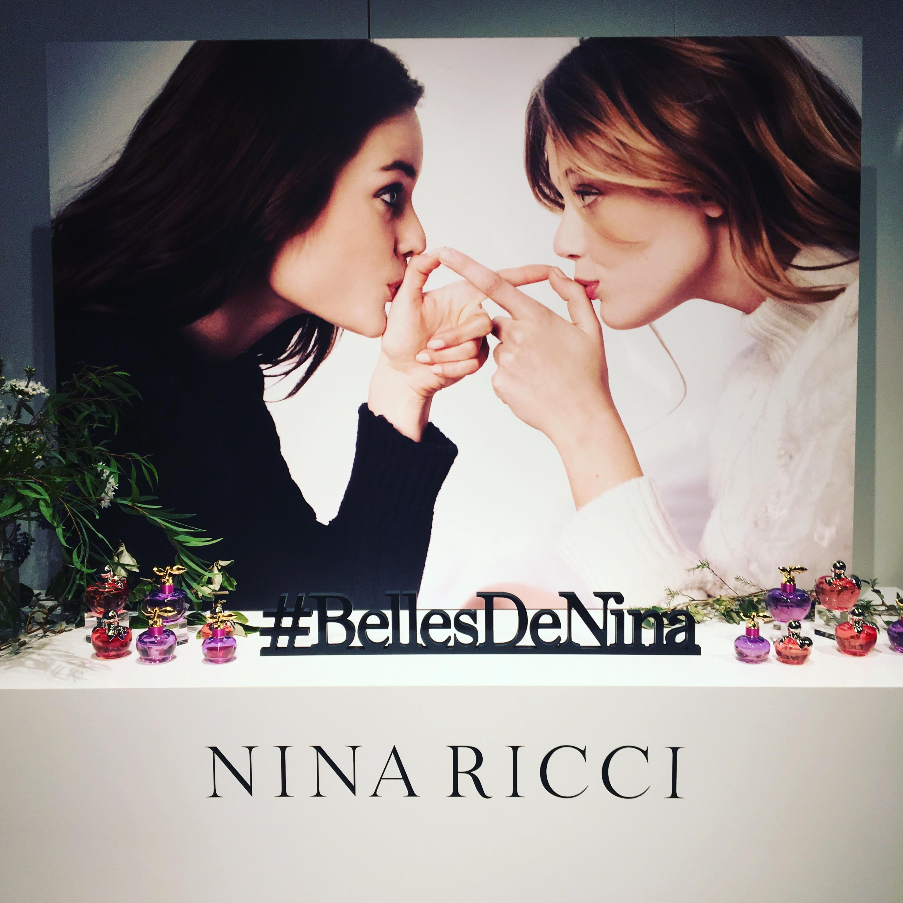 ニナリッチ、nina ricci、ルナ ブロッサム、 ニナ