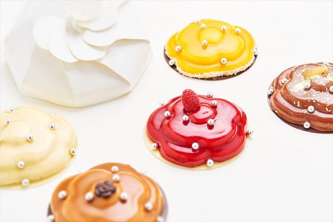 Chanel,Beige Alain Ducasse Tokyo,