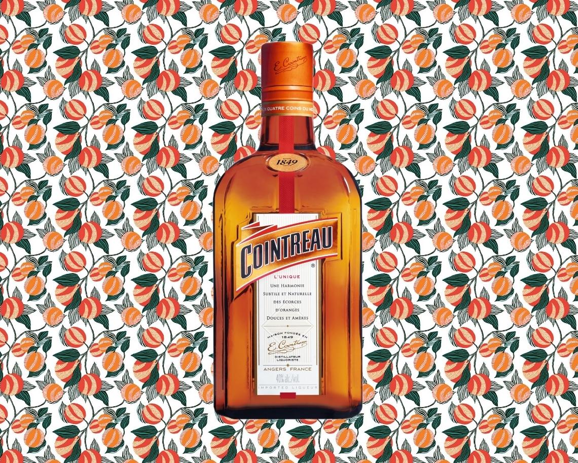 Orange Bottle imageL