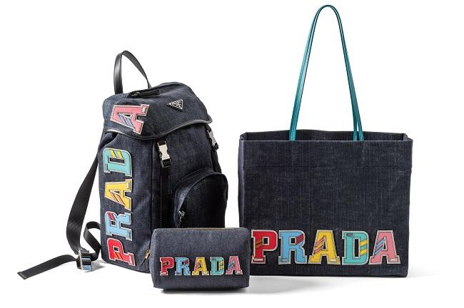 Prada,My Character,