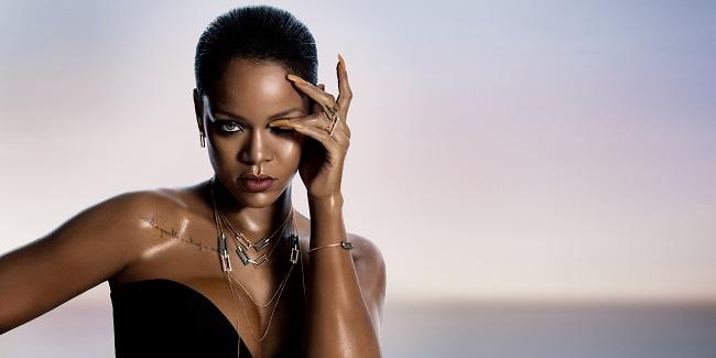 Chopard,RihannaLovesChopard,
