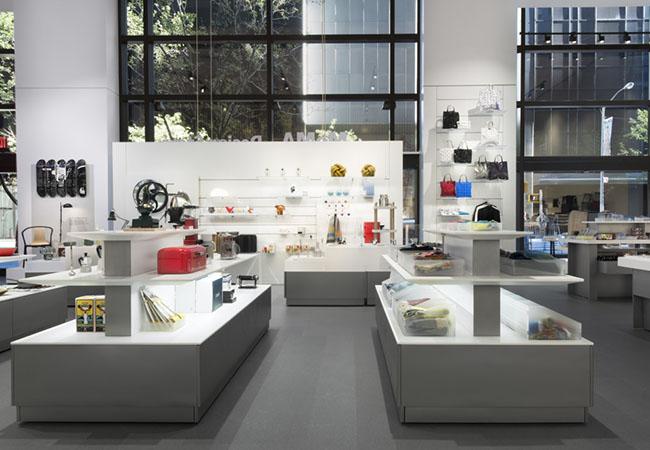 MoMA Design Store,KYOTO, NY MOMA