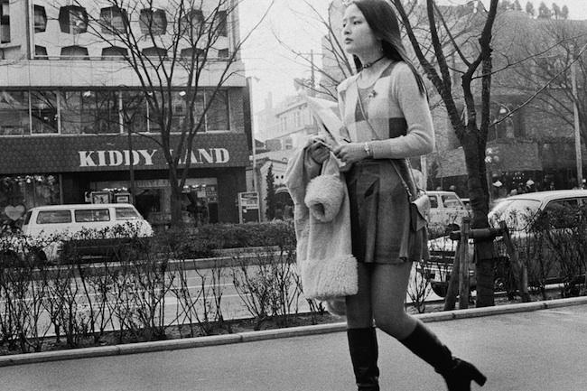 1974 by Alao Yokogi