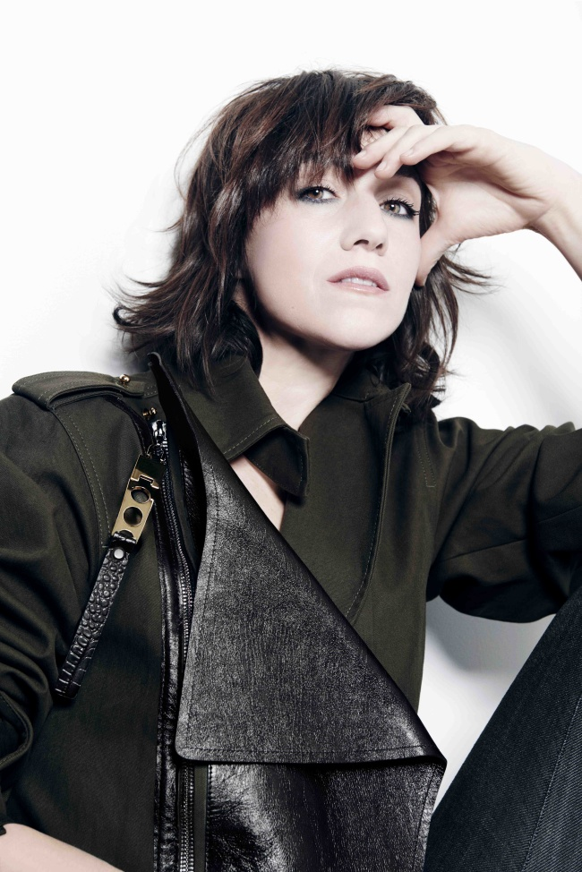 Charlotte Gainsbourg for NARS Campaign Image 1 main visual - jpeg のコピーlow