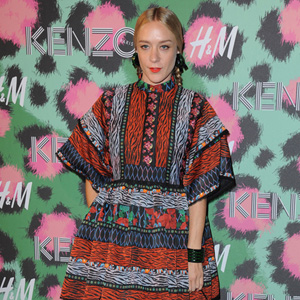 Chloe Sevigny attending KENZO x H&M Launch Event Directed By Jean-Paul Goude at Pier 36 on October 19, 2016 in New York City.  FAMOUS PICTURES AND FEATURES AGENCY 13 HARWOOD ROAD LONDON SW6 4QP UNITED KINGDOM tel +44 (0) 20 7731 9333 fax +44 (0) 20 7731 9330 e-mail info@famous.uk.com www.famous.uk.com FAM1620