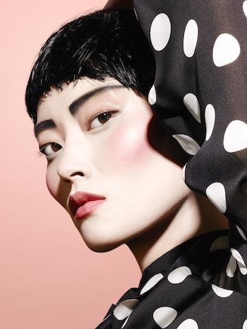 MODEL: Li Xiao Xing