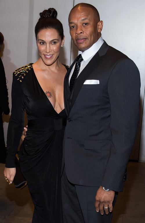 ドクター・ドレー, Dr. Dre, celeb