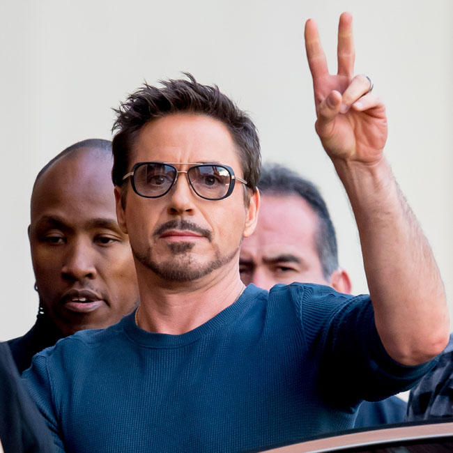 ロバート・ダウニー・Jr, Robert Downey, Jr., アイアンマン, Iron Man, スパイダーマン, Spider-Man
