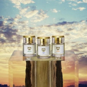 MCM (Fragrance)Worldwide Debuts Limited Edition Fragrance Collectionのコピー