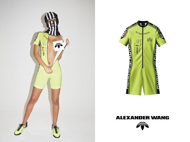 adidasOriginals, AlexanderWangNY, adidasOriginalsxAW,