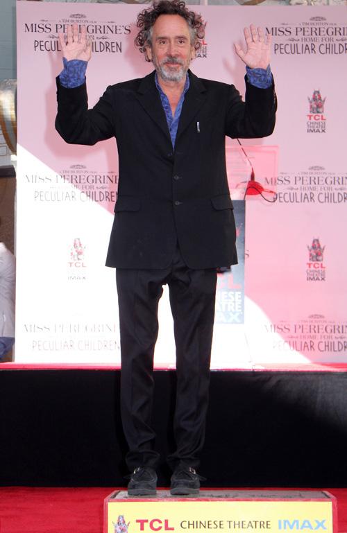Dumbo, Tim Burton, Colin Farrell, Danny DeVito, Eva Green, Michael Keaton
