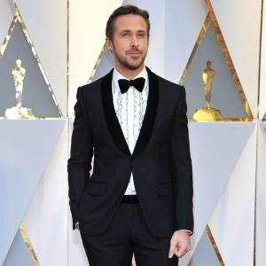 2017 Academy Awards - Arrivals  Pictured: Ryan Gosling Ref: SPL1451948  260217   Picture by: Valerie Goodloe / Splash News  Splash News and Pictures Los Angeles:310-821-2666 New York:212-619-2666 London:870-934-2666 photodesk@splashnews.com