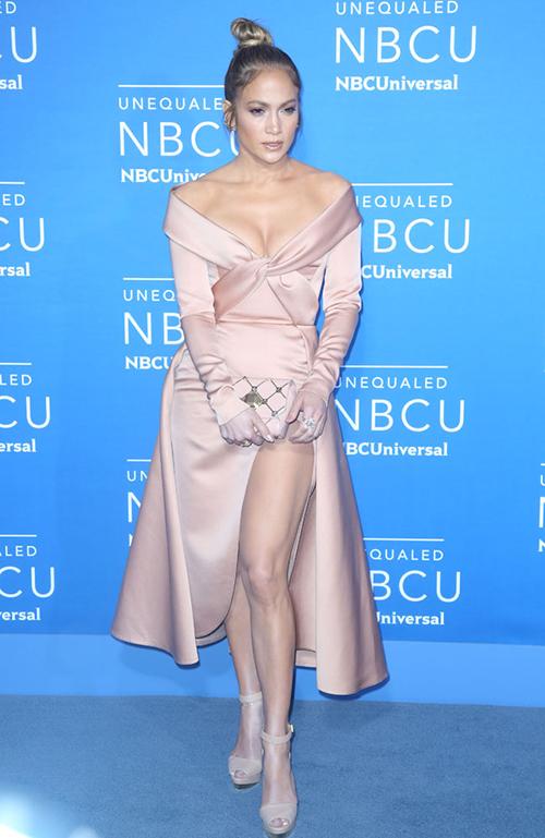 Jennifer Lopez, Ni Tu Ni Yo