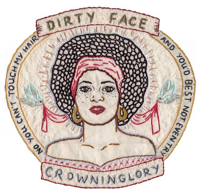 4 dirtyface