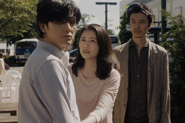 長澤まさみ、松田龍平、長谷川博己、黒沢清、散歩する侵略者