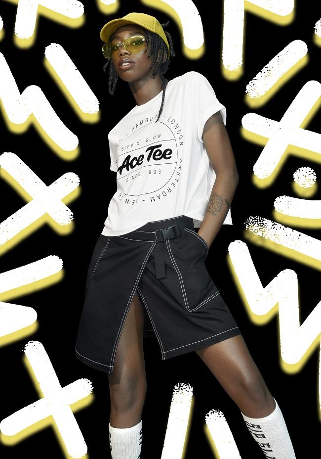 Ace Tee,H&M,Ace Tee x H&M,
