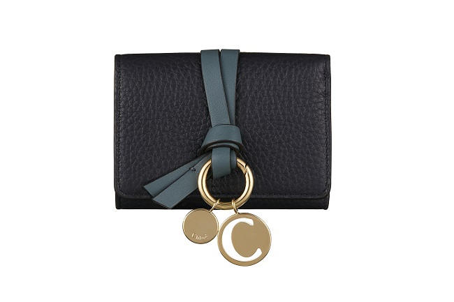 Chloe Omotesando Exclusive Small wallet