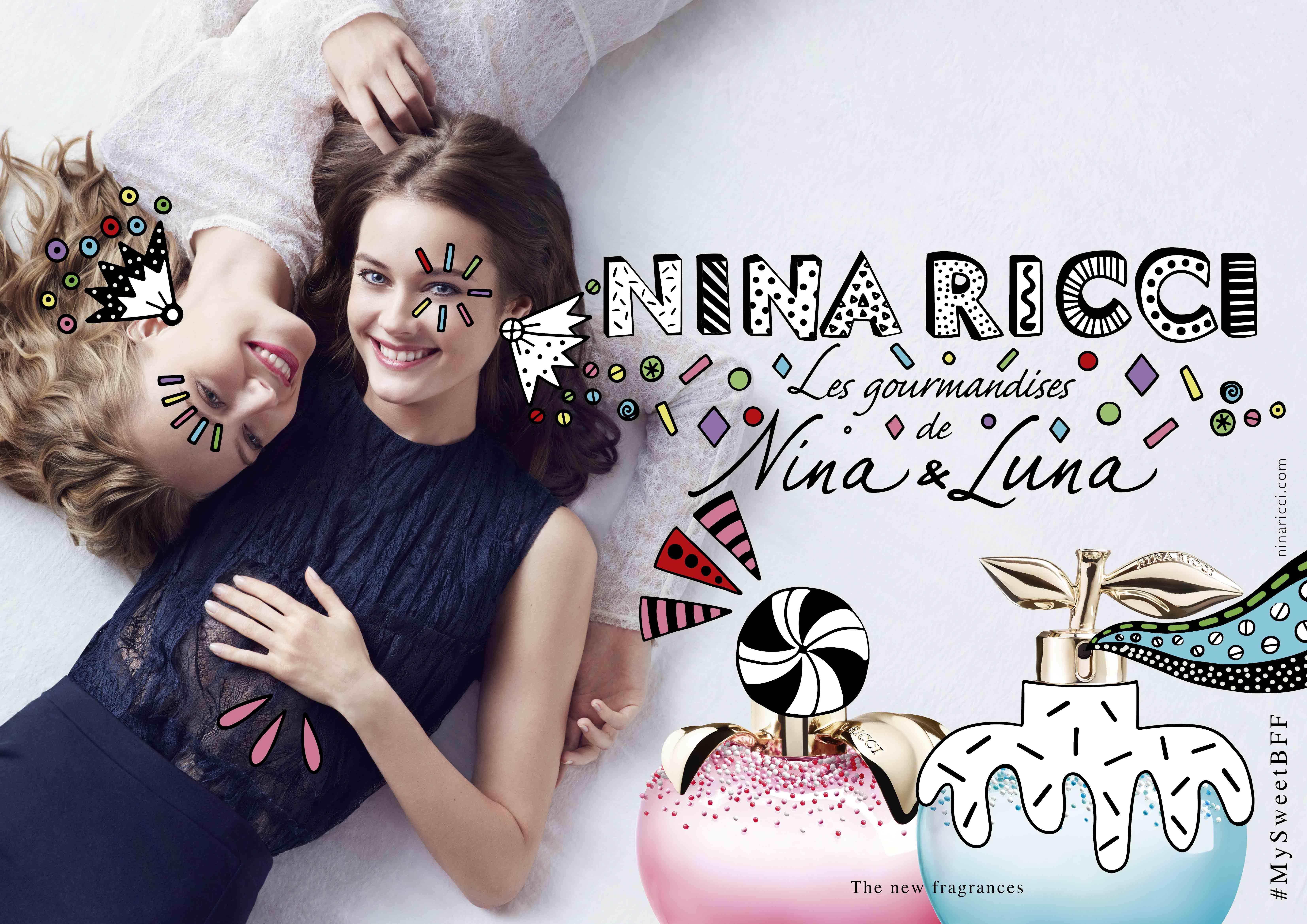 NINA RICCI,ニナリッチ