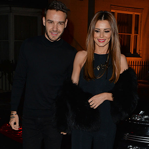 149212, Cheryl Cole and Liam Payne spotted leaving Salmontini le Resto restaurant in Belgravia, London. The two have officially announced their relationship after Liam posted a sweet Instagram of the divorced singer for International Woman's Day. London, United Kingdom - Wednesday March 9, 2016. Photograph: © Palace Lee, PacificCoastNews. Los Angeles Office: +1 310.822.0419