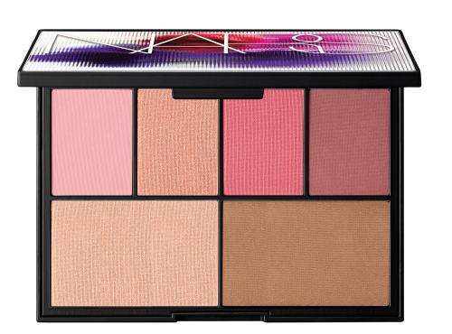 NARS Floral Redux - Angel Pride Cheek Palette - jpeg5