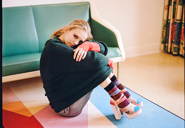 Happy Socks HYSTERIA BY HAPPY SOCKS,ソックス,ハッピーソックス