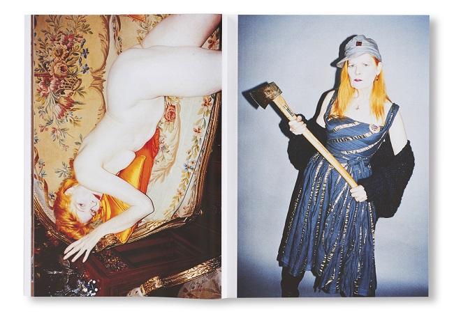 Juergen Teller,Vivienne Westwood,Artbook,twelve books,