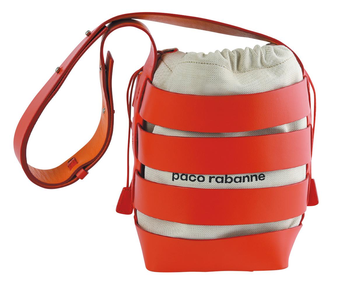 差DMA-パコ・ラバンヌのバッグ