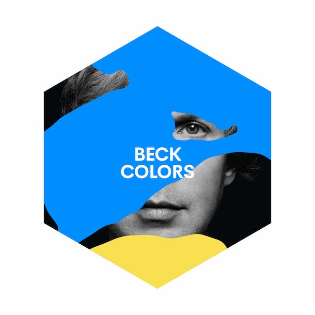 Beck / Colors (jake-sya) (HSE-6963)_