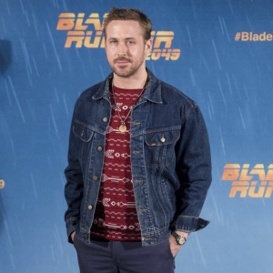 170268, Ryan Gosling at the Blade Runner 2049 photocall at Hotel Villa Magna in Madrid. Madrid, Spain - Tuesday September 19, 2017.  USA, UK, AUSTRALIA AND NZ ONLY Photograph: © Alter Photos, PacificCoastNews. Los Angeles Office (PCN): +1 310.822.0419 UK Office (Avalon): +44 (0) 20 7421 6000