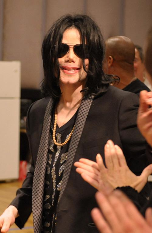 マイケル・ジャクソン, Michael Jackson, scream