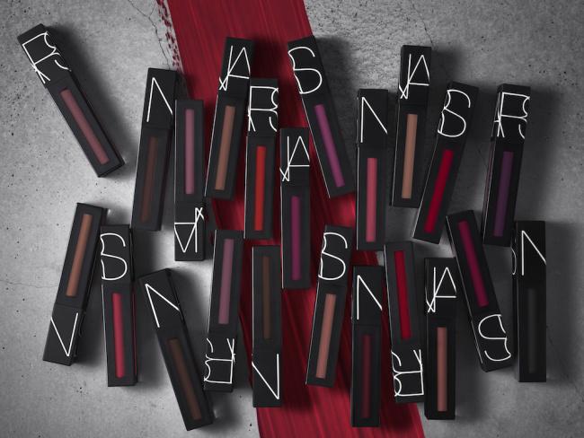 NARS Powermatte Lip Pigment Stylized Image 2 - jpeg