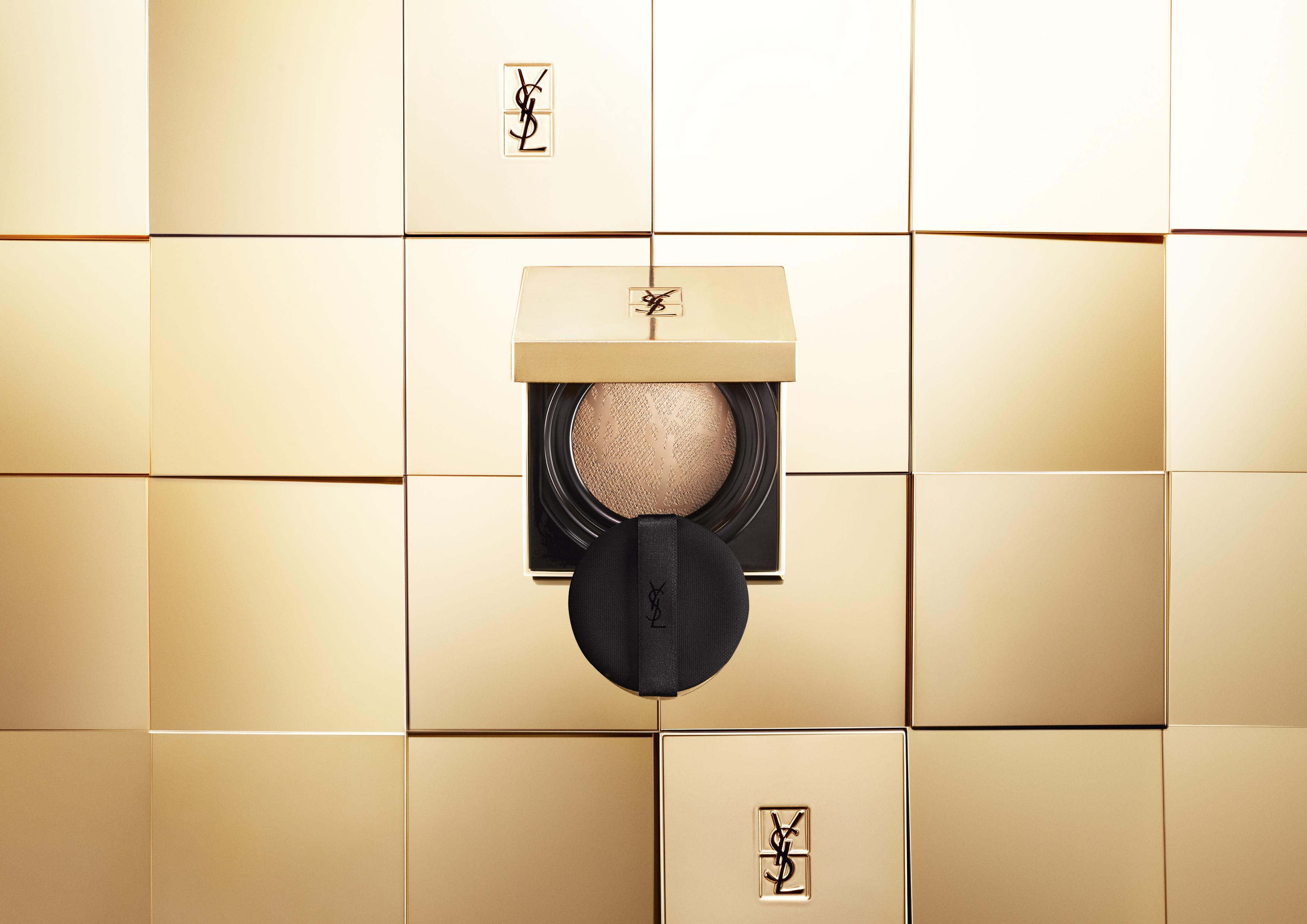 Yves Saint Laurent Beauté,イヴ・サンローラン・ボーテ,ファンデーション