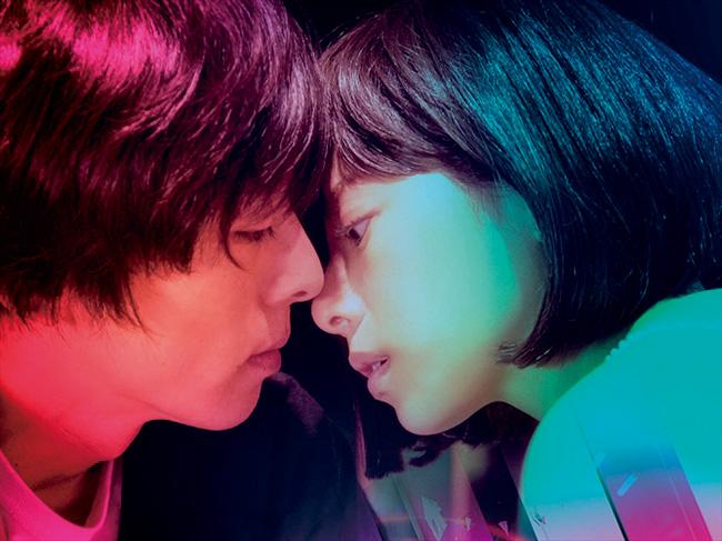 桜井ユキ、高橋一生、映画『THE LIMIT OF SLEEPING BEAUTY』,リミット・オブ・スリーピング ビューティ,リミスリ