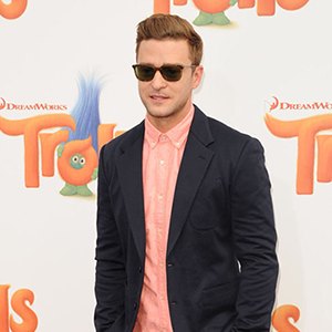 The Los Angeles premiere of Trolls arrivals
