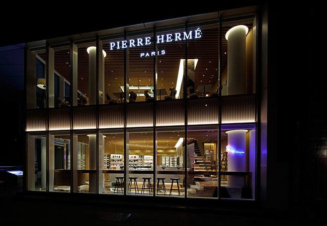 PIERRE HERMÉ PARIS,ピエールエルメ