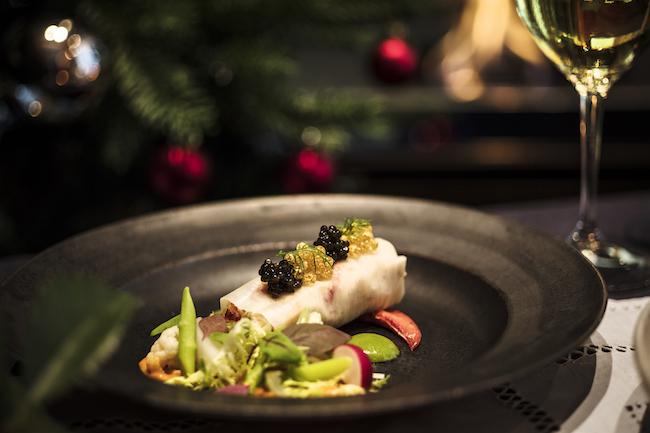 Andaz-Tokyo-Tavern-Festive 2017-Christmas Dinner-Lobsterのコピー