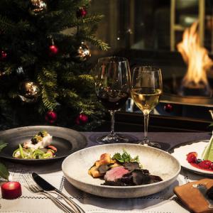 Andaz-Tokyo-Tavern-Festive 2017-Christmas Dinner-Groupのコピー