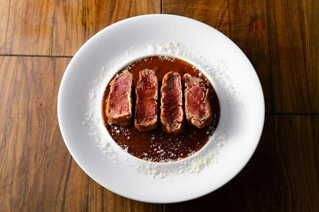 肉,PEKO CISE,十勝大平牛,奥渋谷,